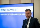 Tammist: Eesti toetab tööstuskaupade tollitariifide kaotamist USA-ga