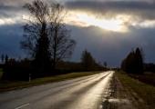 Riigi aastapäeva ilm on võrdlemisi soe ja selgimistega