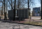 Alustatakse Sõjakooli memoriaali rajamisega