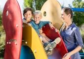 Psühholoog: laps vajab kasvamiseks turvalist ja inspireerivat keskkonda