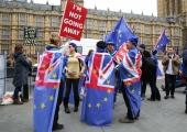 EL: Brexiti 30. juunile lükkamine kätkeb tõsiseid ohte