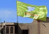 SDF teatas Islamiriigi viimase kantsi vallutamisest