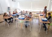 Uus haridusselts hakkab seisma Kohtla-Järve täiseestikeelse kooli eest