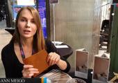 VIDEO! Kunstnahk, mida toodetakse želatiinist
