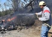 Itaalias määrati kahele tudengile metsapõlengu eest 27 miljonit trahvi