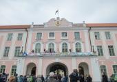 Riigikogu juhatus kinnitas alatiste komisjonide koosseisud