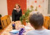 ASENDUSEMA: See pole töö, vaid minu elu, lapsed on ju südamlikud