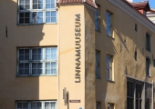 Tallinna Linnamuuseum pühade ajal