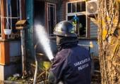 Kunda linna kortermaja tulekahjus hukkus inimene