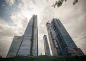 New York keelab kliimamuutuse tõttu klaasist ja terasest pilvelõhkujad