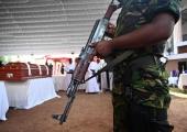 Äärmusrühmitus Islamiriik võttis vastutuse Sri Lanka rünnakute eest
