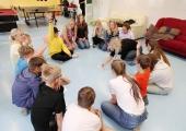 Taotlusvoor: Otsitakse partnereid noorte pereõppeks