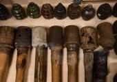Ida-Virumaal tuli päevavalgele hulk sõjaaegseid lõhkekehi