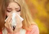 Haigestumine viirusnakkustesse on langenud