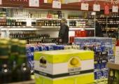 Alkoholi väljapanekupiirang tähendab jaekettide jaoks miljonikulu