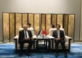 Hiina minister: Eesti kõrge kvaliteediga tooted on Hiina turule oodatud