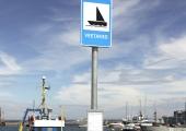 Lennusadama ja Pirita vahel hakkab nädalavahetustel sõitma meretakso