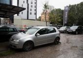 Tallinna linn annab korteriühistutele maad parkimiseks