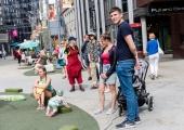GALERII: Tallinna Uue Linna Päevad toimusid taas Rotermannis