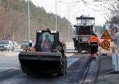 Põhja-Tallinnas alustatakse kvartalisiseste teede remondiga