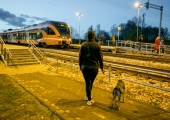 Raudteeületuskohad tuleb ehitada mitmetasandiliseks