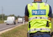 Politsei tabas ööpäevaga 15 joobes sõidukijuhti