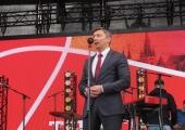 FOTOD! Algasid Tallinna vanalinna päevad!