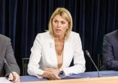 Endine sotsist minister Urve Palo asub juhtima kasiinoäri