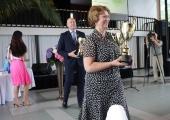 FOTOD! Tallinn tunnustas haridusasutuste juhte ja hariduskonkursside võitjaid