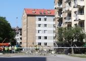 Rootsi politsei ei tea, mis põhjustas elumajas suure plahvatuse