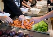 Koolisööklates läheb raisku ligi 1400 tonni toitu aastas