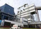Riik plaanib lubada Narva jaamades biomassi kasutamine