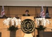 Minister Kiik: töökiusule tuleb jõuliselt vastu seista