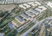 Suur samm uue ja moodsa Tallinna Haigla suunas