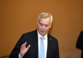 Soome uus peaminister teeb esimese välisvisiidi Eestisse