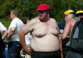 Meeste ülekaalulisus pärsib laste sündi
