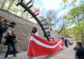 Vabaduse väljakul toimub homme Eesti ja Taani suhetele pühendatud perepäev