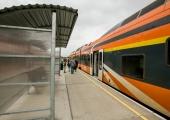 Aas: Haapsalu raudteega jätkamiseks pole praegu raha