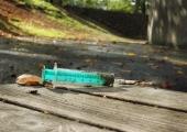 Süstivad narkomaanid aitasid uurida HIV-iga nakatumist