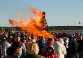 Põhja-Tallinna valitsus kutsub jaanilaadale ning jaanitule süütamisele