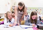 Uuring: Eesti õpetajate hinnangul on nende amet üha väärtustatum