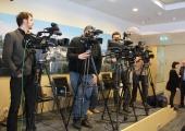 Tallinna Televisioon koondas kaheksa inimest ja kaalub Solarise keskuse ruumidest lahkumist
