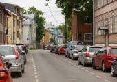Põhja-Tallinna elanikud osalevad aktiivselt küsitluses tasulise parkimisala laiendamise teemal