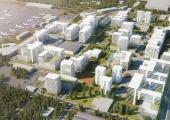 Ülemiste linnak hakkab Tallinna tulevikku testima