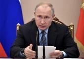 Putin pikendas vastusanktsioone Euroopa Liidule