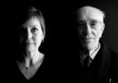 Fotonäitus Kanada eestlased - valguses ja varjus