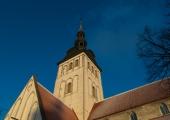 Riik annab Niguliste kiriku üle SA-le Eesti Kunstimuuseum