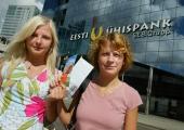 Valitsus toetas õppelaenu maksimaalmäära tõstmist 2500 euroni