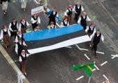5 soovitust Harjumaa pidulistele Tallinnas liiklemiseks laulu- ja tantsupeo ajal