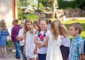 Haabersti linnaosa alustab Tallinnas esimese linnaosana vanemlusprogrammi läbiviimist